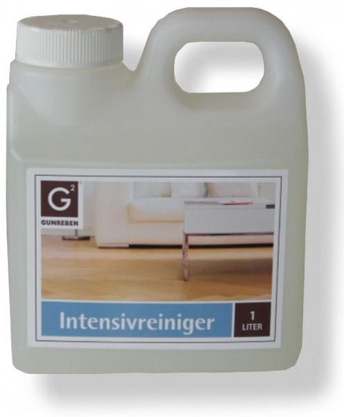 Intensivreiniger von Gunreben, 1,0 Liter Kanister, zur intensiven Reinigung in Ausnahmefällen